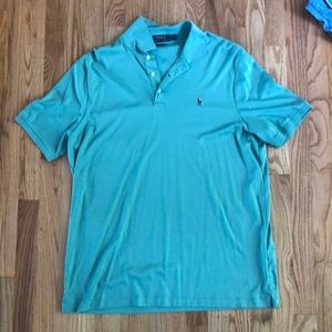 WORN ONCE- Polo Ralph Lauren Polo